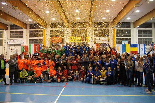 Międzynarodowy turniej służb Mundurowych