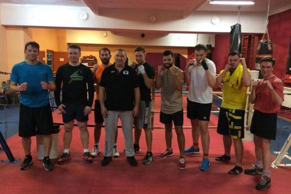 Gala Biznesu Boxing Polska