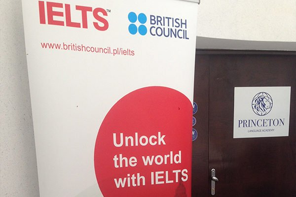 IELTS Princeton Language Academy